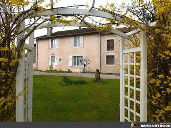 Maison 5 pièces 188 m2
