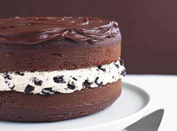 My Coco Oreo Cake Recipe
