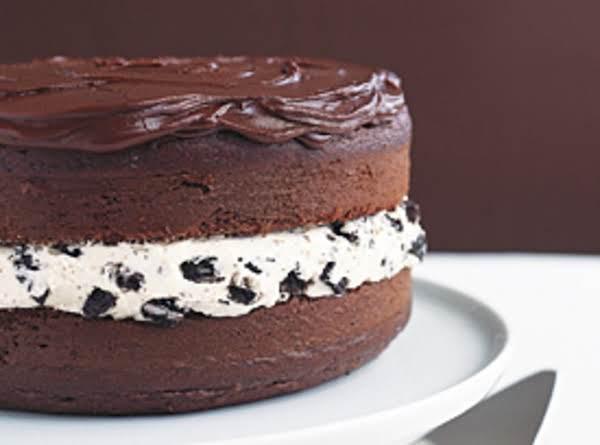 My Coco Oreo Cake