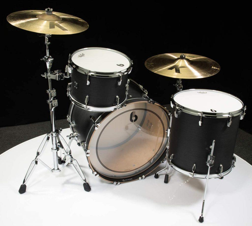 British Drum Company