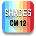 Shades CM13/12/DU Theme icon
