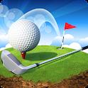 Mini Golf Center icon