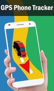 GPS Route Finder: GPS Navigator - náhled