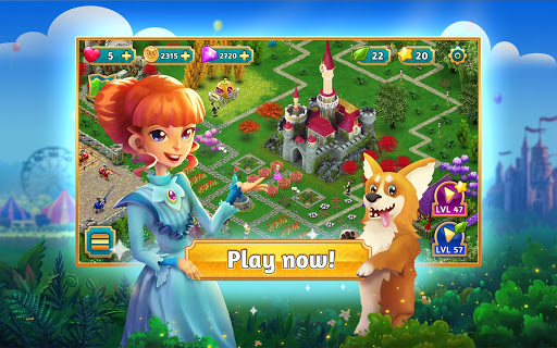 Solitaire Family World modavailable screenshots 14