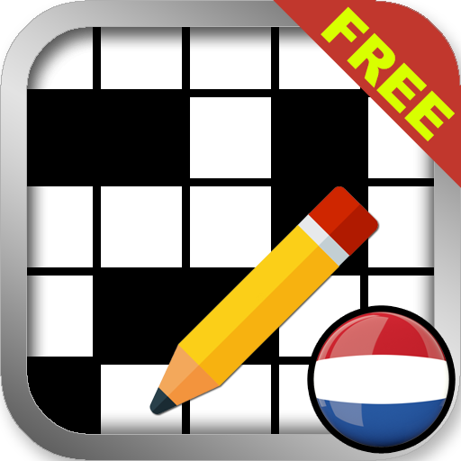 Crossword Dutch Puzzles Game 拼字 App LOGO-硬是要APP