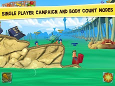 Worms 3のおすすめ画像3