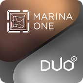 DUO & Marina One
