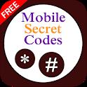 All Mobile Secret Codes 2021 icon