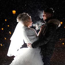 Wedding photographer Yuliya Zotanina (ulza-luna). Photo of 19.01.2015