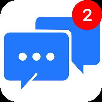 Mobile Messenger - Instant & Lite & Free Chat App