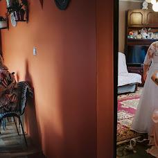 Wedding photographer Przemysław Kurdunowicz (Przemo). Photo of 02.11.2018