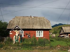 Photo: Koločava http://www.turistika.cz/rady/kolocava-nejen-cetnicka-stanice-uzhorod-viskovo-zakarpatska-ukrajina