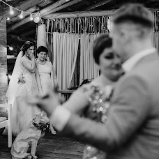 Wedding photographer Tatyana Tarasovskaya (Tarasovskaya). Photo of 12.10.2018
