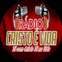Rádio Cristo é Vida de Fortaleza-CE icon
