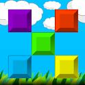 X-Blocks puzzle icon