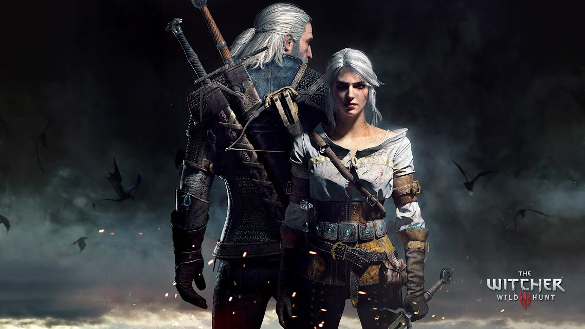 Siêu phẩm The Witcher 3 lỡ hẹn với thế hệ last-gen (Ảnh: CD Projekt)