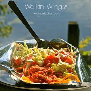 Walkin' Wings!®