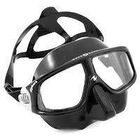 Aqualung Sphera dykkermaske