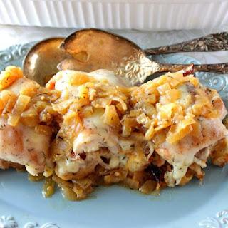 French Onion Chicken