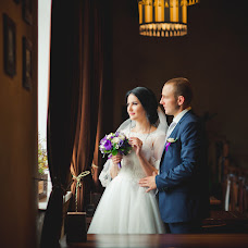 Wedding photographer Marina Chueva (MarinaChueva). Photo of 26.09.2016