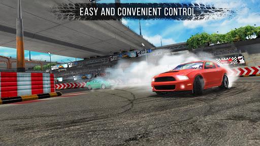 Top Cars: Drift Racing screenshot 4