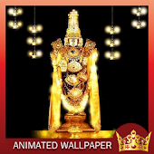 Balaji Live Wallpaper HD