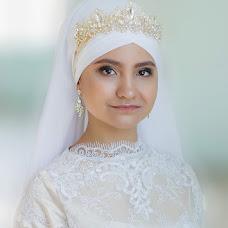 Wedding photographer Rustam Madiev (madiev). Photo of 09.06.2019
