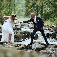 Wedding photographer Grzegorz Satoła (grzegorzsatola). Photo of 26.10.2018