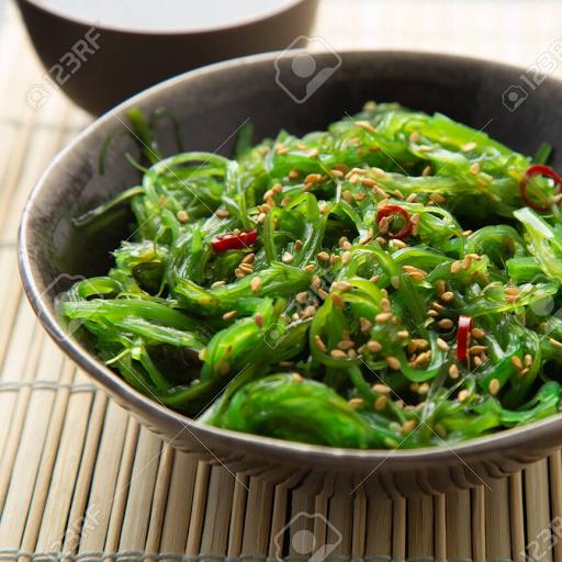 Seaweed Salad 海菜沙拉