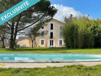 maison à Beaupuy (47)