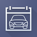 Road Tax and MOT Reminder Widget icon