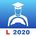 ADI Theory Test 2020 UK - Practice for future PDI icon
