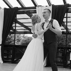 Wedding photographer Arkadiy Korobka (ArkHawt). Photo of 21.02.2018