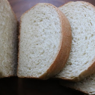 The Best Basic Bread.
