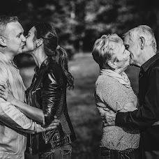 Wedding photographer Tomasz Majcher (TomaszMajcher). Photo of 12.07.2018