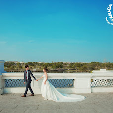 Wedding photographer Fever Jie (fewerwed). Photo of 10.06.2019