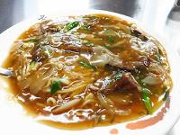 台南誠鱔魚麵