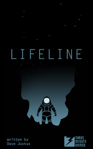 Lifeline 1.6.4 MOD + APK + DATA Download 1