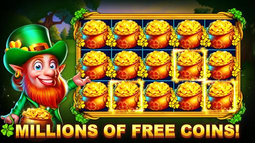 Jackpot Fever u2013 Free Vegas Slot Machines modavailable screenshots 1