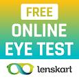 Eye Checkup App: Online Eye Test & Check Up