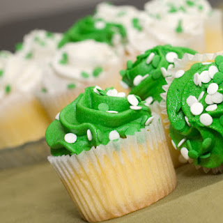 St Patrick Day Desserts Recipes