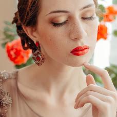 Wedding photographer Oksana Baranova (blackcat88). Photo of 03.08.2018