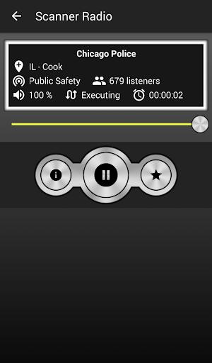 玩免費娛樂APP|下載Scanner Radio app不用錢|硬是要APP