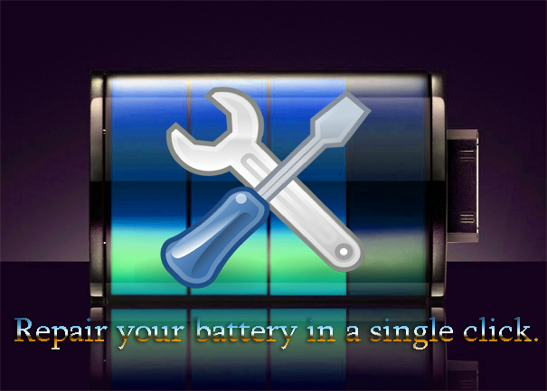 android Battery Repair Faster Prank Screenshot 0