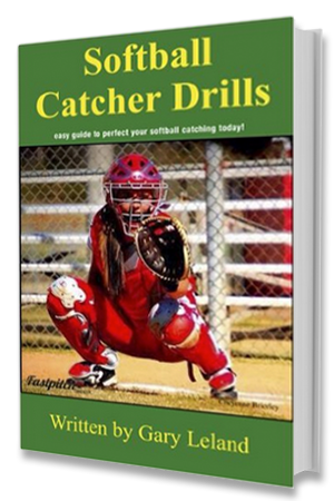 Fastpitch Softball Catching Drills E-Book