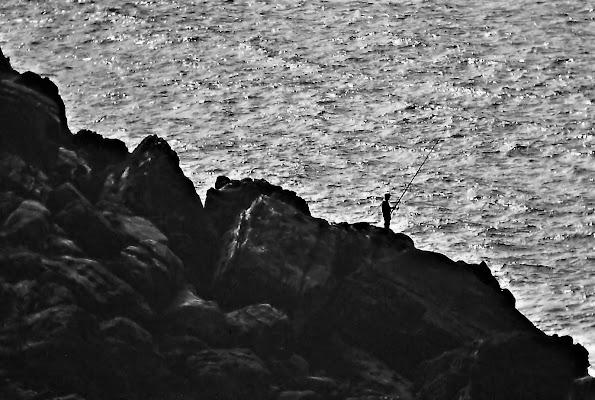 pesca solitaria di ruggeri alessandro