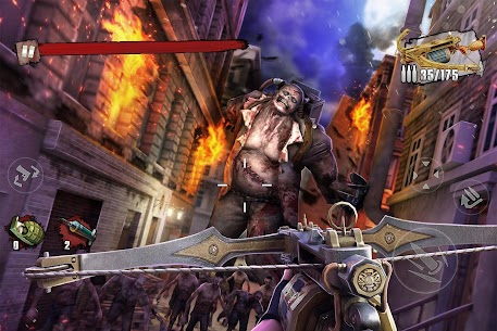 Zombie Frontier 3 Mod Apk 2.27 [Unlimited Money] 3