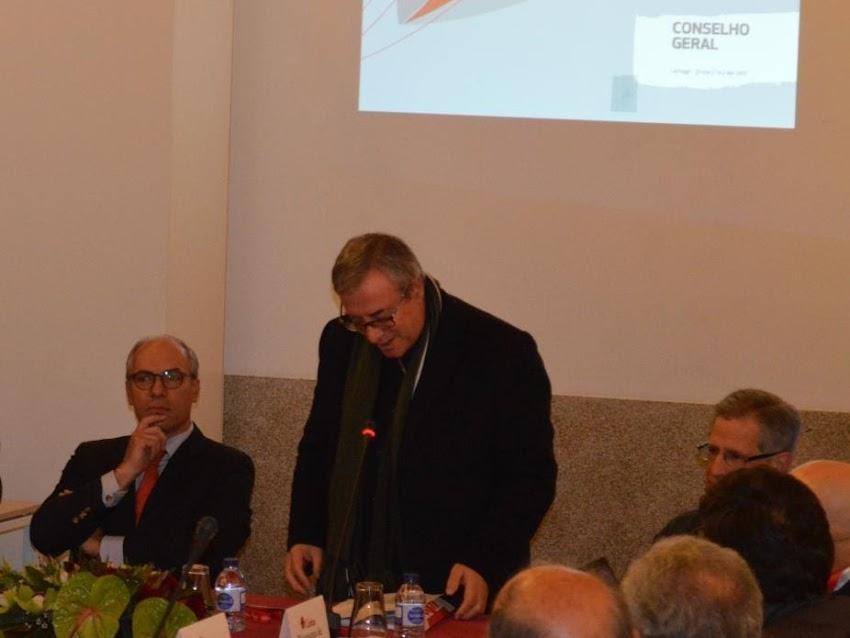 Lamego recebe Conselho Geral da Cáritas Portuguesa
