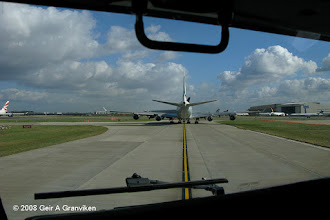 Photo: From London Heathrow Airport (LHR/EGLL)