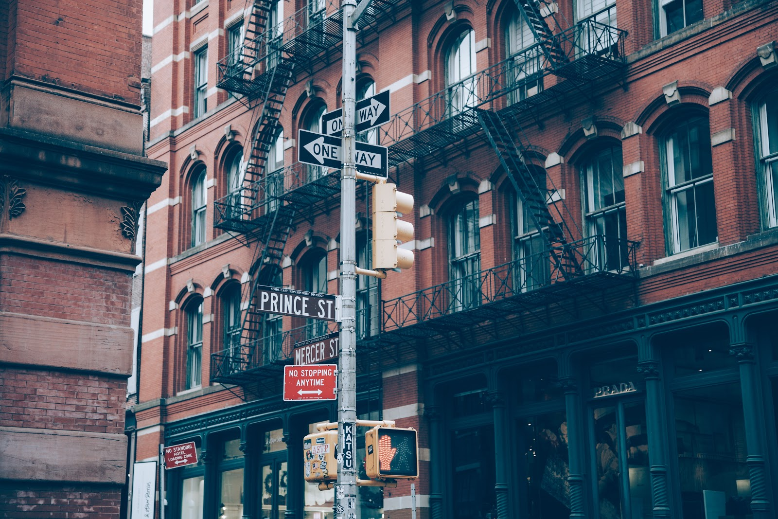 new york city real estate industry